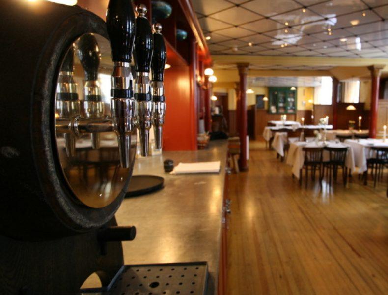 Café & Øl-Halle