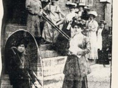 1910-kongres