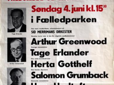 1950-socialdemokratiet