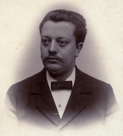axel-gundel-1900-hks-foerste-formand