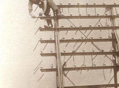 telefonarbejder-1930erne-min-a-kasse-blev-oprindeligt-stiftet-af-telefonarbejderne-paa-lolland-falster-i-1914