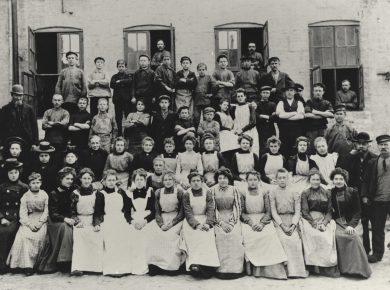 ansatte_paa_randers_taendstikfabrik_1901