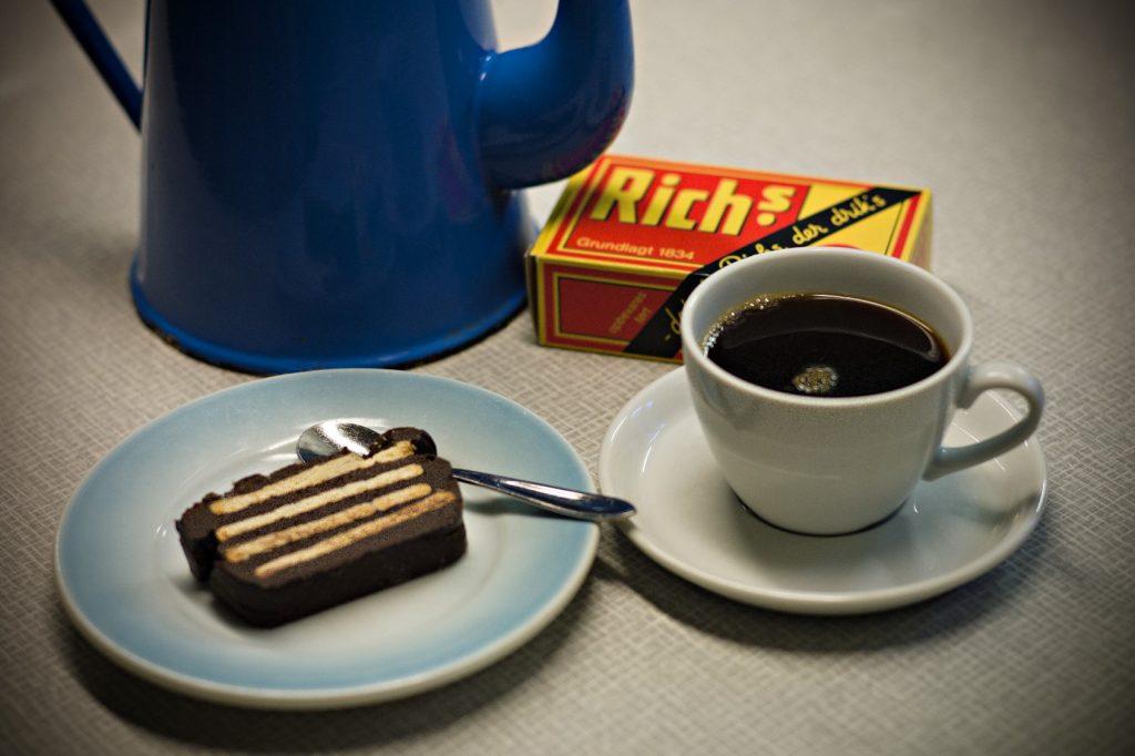 kiksekage-kaffe