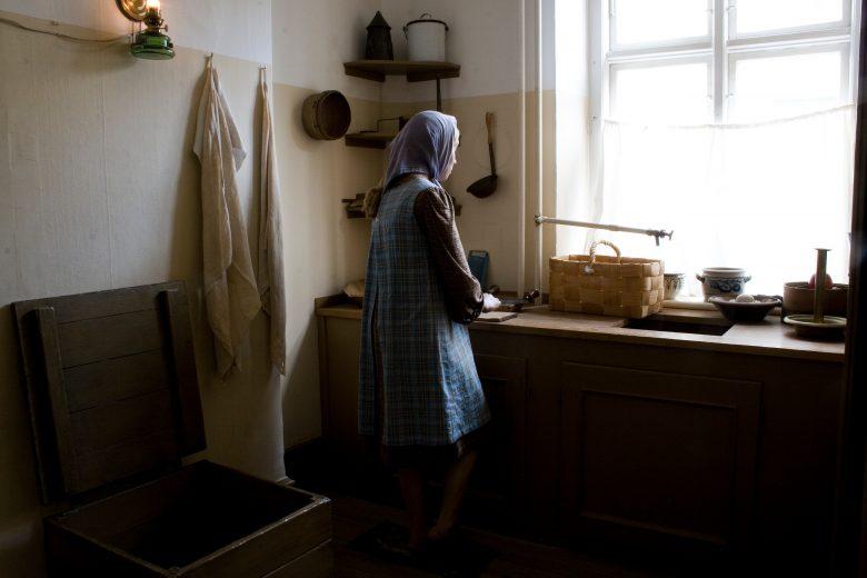 pige-familien-sørensen-arbejdermuseet