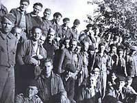 Danske Spaniens-frivillige