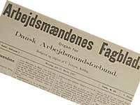 Fagbladet fra marts 1897