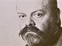 Alexander Israel Lasarevitj Helphand, kaldet Parvus