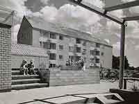 Bredalsparken i Hvidovre
