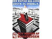 AOF's Bogkreds udgav sin første bog i 1931.
