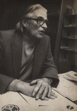 Villum Hansen
