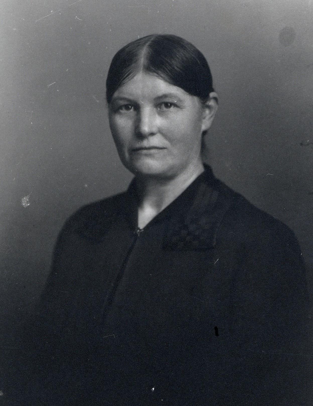 Marie Nielsen