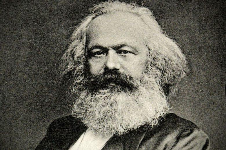 Læring Karl Marx