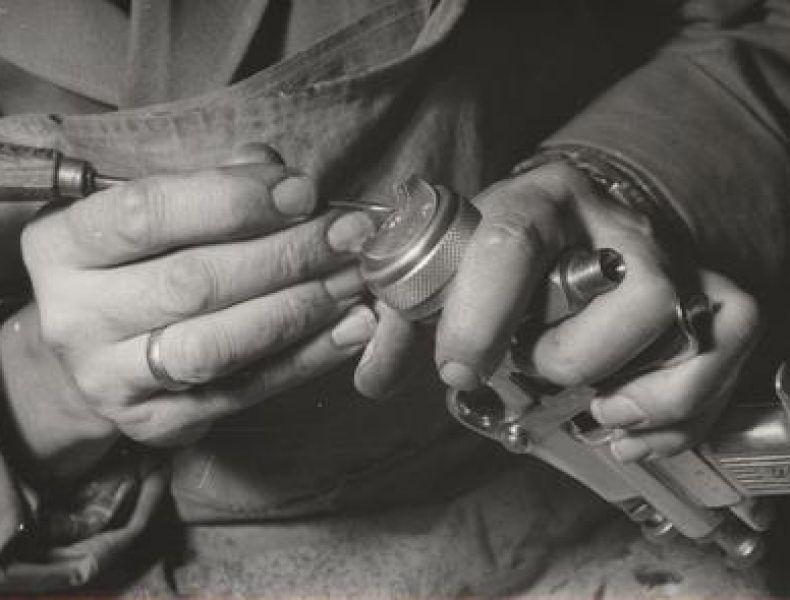 Håndens Arbejde i billeder >