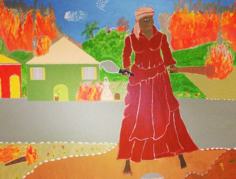 Fireburn 1878>