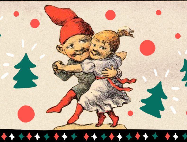 Jul på Arbejdermuseet for hele familien>