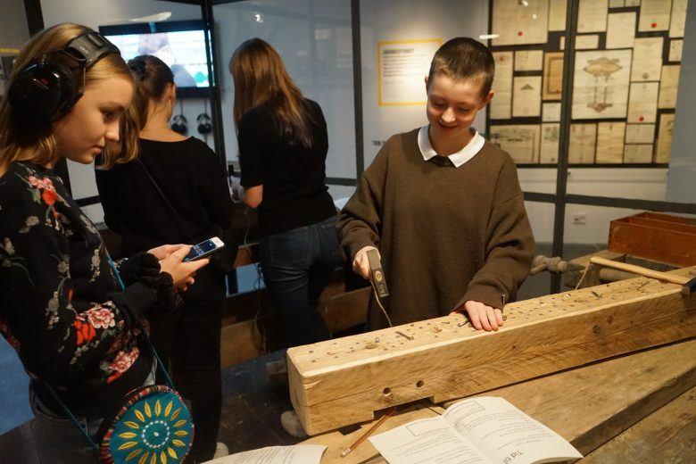 Håndens Arbejde på Arbejdermuseet 9