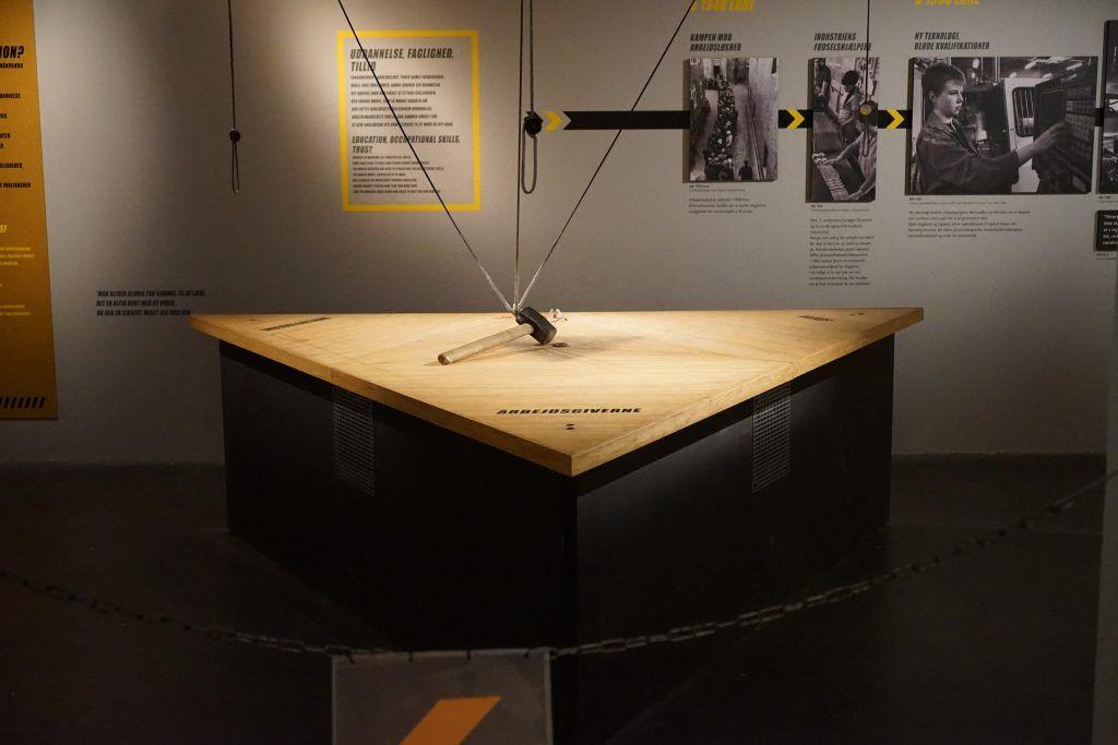 Håndens Arbejde på Arbejdermuseet 3