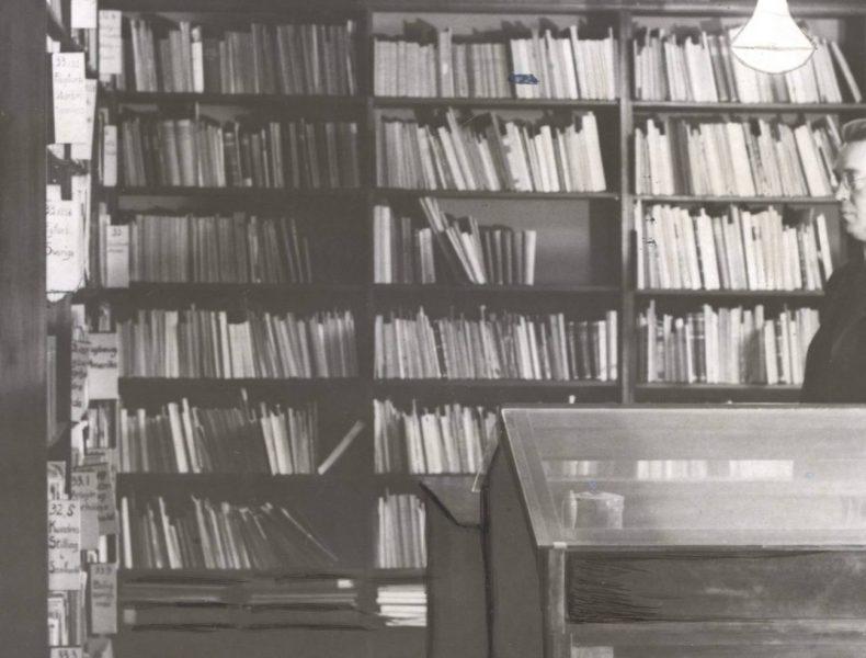 Historien om Arbejderbevægelsens Bibliotek og Arkiv>
