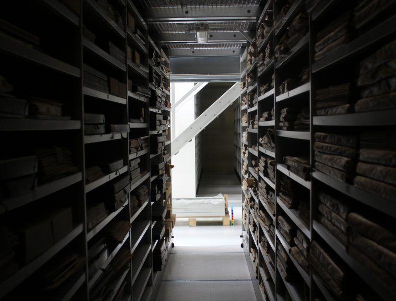 Indsamling af digital arbejderhistorie >