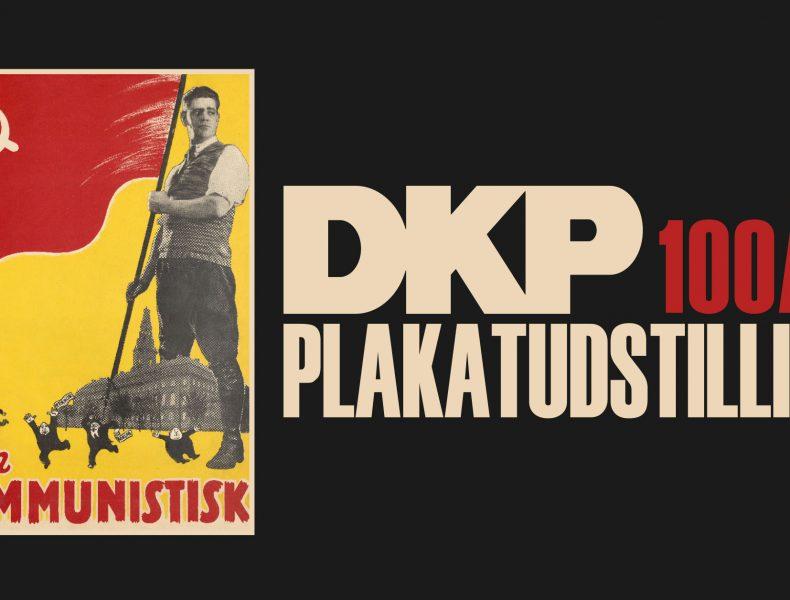 DKP 100 år>