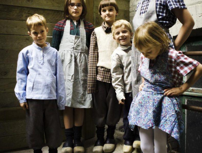 Børnenes Arbejdermuseum >