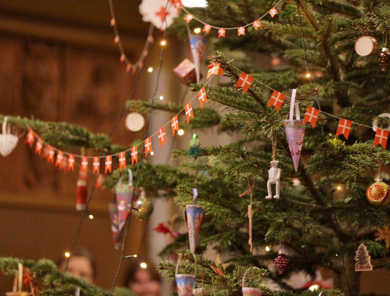 Jul for hele familien >