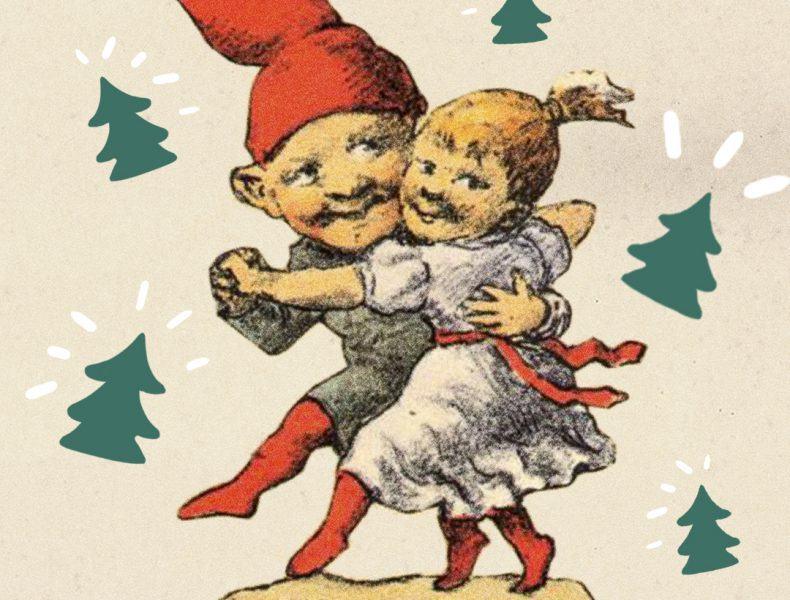 Jul på Arbejdermuseet>